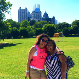In My Mother's Words: Love for your kids