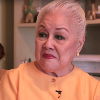 Cooking With Granny: Grandma Lumen's Filipino purple yam pudding
