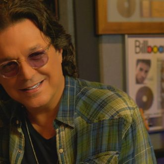 "Songwriter, producer Rudy Perez on his memoir, ""The Latin Hit Maker"""